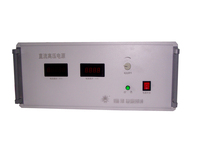 Case type high voltage electrostatic spinning power supply
