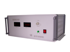 Plasma power supply