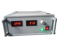 Case type high voltage polarized power supply
